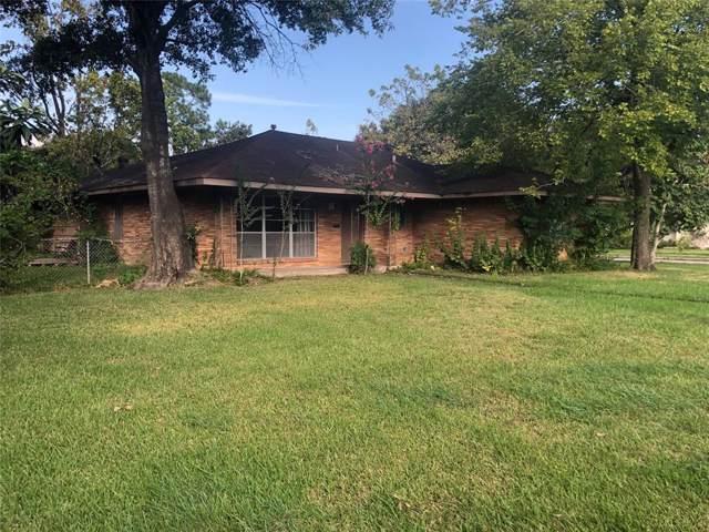 10413 Woodwind Drive, Houston, TX 77025 (MLS #69419552) :: The Jill Smith Team