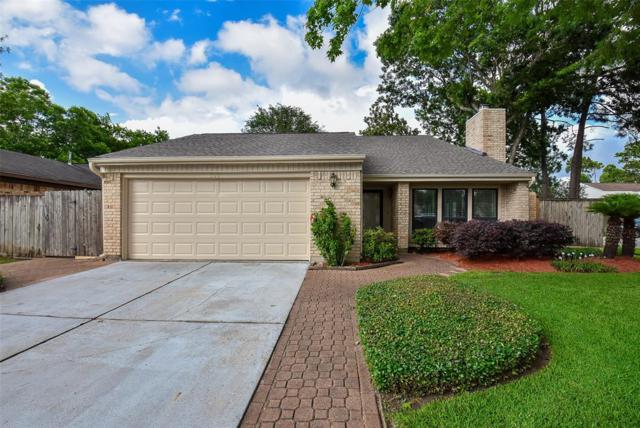 319 Lost Rock Drive, Houston, TX 77598 (MLS #69421030) :: Texas Home Shop Realty