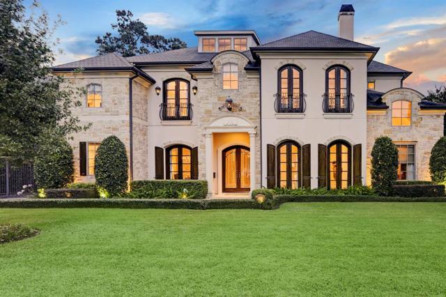 5304 Shady River Drive, Houston, TX 77056 (MLS #69422645) :: Texas Home Shop Realty