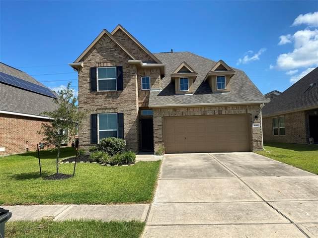 4146 Falvel Shadow Creek Drive, Spring, TX 77388 (MLS #69424093) :: Caskey Realty