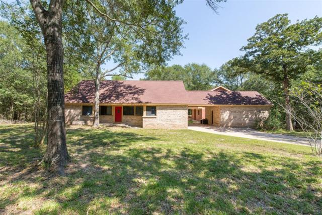 513 Hickory Creek Road, Bellville, TX 77418 (MLS #69427820) :: Texas Home Shop Realty