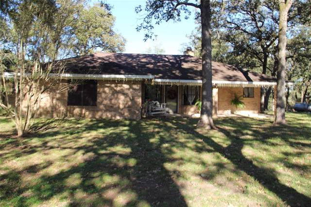 8318 Pr 4240, Marquez, TX 77865 (MLS #6942987) :: Ellison Real Estate Team