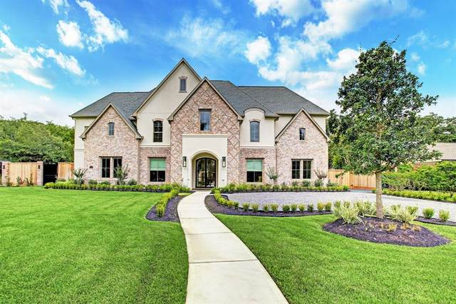 5658 Candlewood Drive, Houston, TX 77056 (MLS #69432967) :: Keller Williams Realty