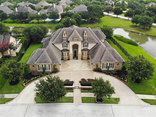 17506 E Bremonds Bend Court, Cypress, TX 77433 (MLS #69436078) :: Michele Harmon Team