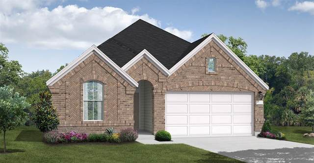 4742 Crest Hill Drive, Manvel, TX 77578 (MLS #69437889) :: Connell Team with Better Homes and Gardens, Gary Greene