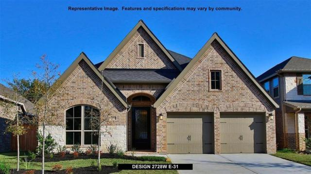 16814 Olympic National Drive, Humble, TX 77346 (MLS #69440368) :: Texas Home Shop Realty