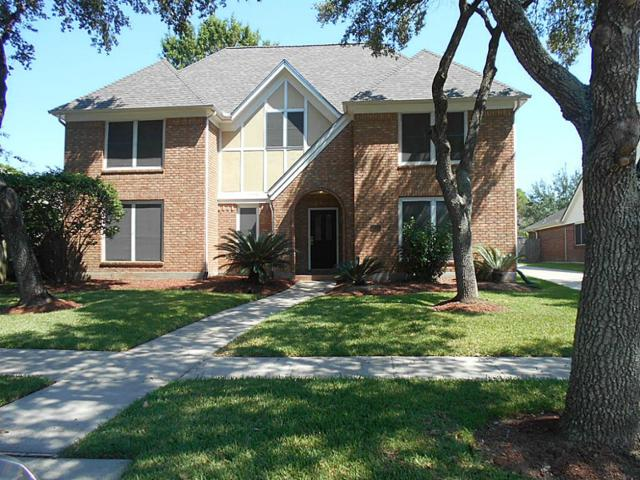 1912 Sandy Schoals, League City, TX 77573 (MLS #69445234) :: REMAX Space Center - The Bly Team