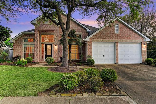 3201 White Sands Way, League City, TX 77573 (MLS #69446860) :: The SOLD by George Team