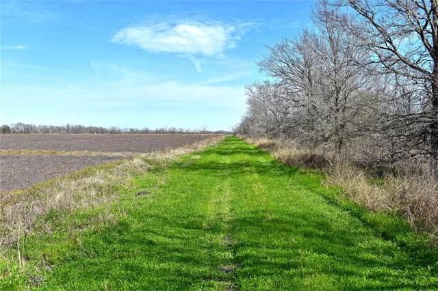 TBD Darst Road, Kendleton, TX 77451 (MLS #69449894) :: The SOLD by George Team