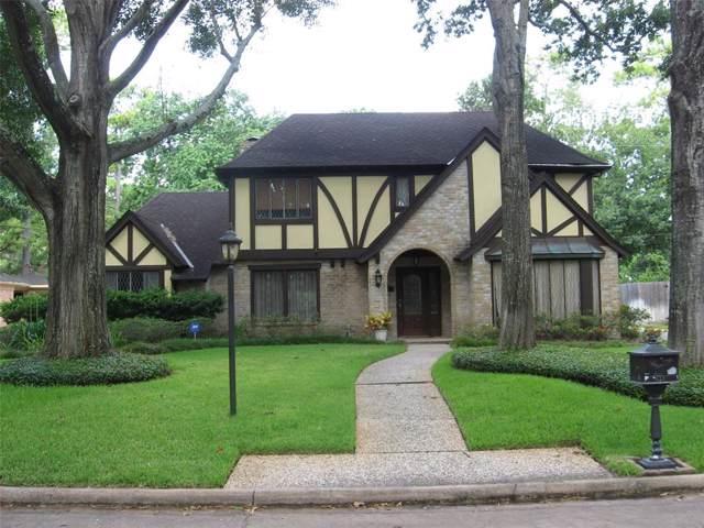 823 Soboda Ct Court, Houston, TX 77079 (MLS #69451935) :: Fine Living Group