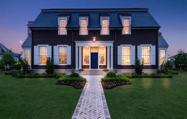 30 East Shore Drive, The Woodlands, TX 77380 (MLS #69453815) :: All Cities USA Realty