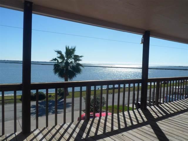 1307 Blue Heron Street, Bayou Vista, TX 77563 (MLS #69455036) :: Texas Home Shop Realty