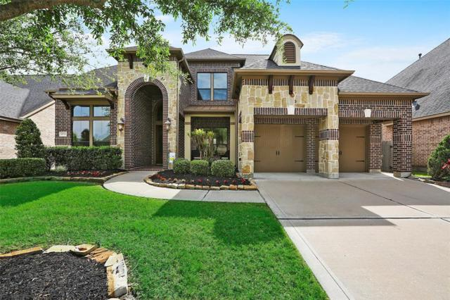 4531 Middleoak Grove Lane, Katy, TX 77494 (MLS #69455157) :: The Home Branch