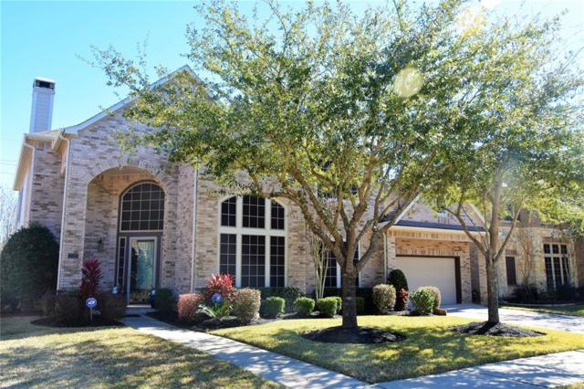 13103 Catalina Grove Lane, Richmond, TX 77407 (MLS #69455431) :: The SOLD by George Team