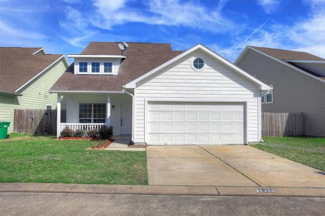 21226 Peachvine Lane, Tomball, TX 77375 (MLS #69463667) :: Texas Home Shop Realty