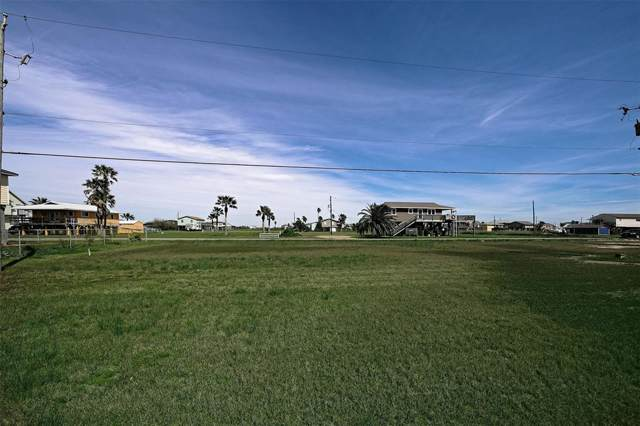 4016 6th Street, Galveston, TX 77554 (MLS #69464091) :: Giorgi Real Estate Group