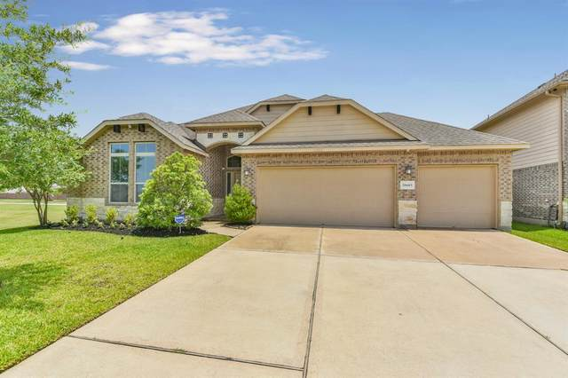 20603 Great Pines Drive, Cypress, TX 77433 (MLS #6946474) :: The Andrea Curran Team powered by Styled Real Estate