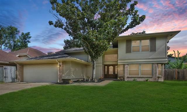 12806 Chaseland Lane, Houston, TX 77077 (MLS #69466599) :: Lerner Realty Solutions