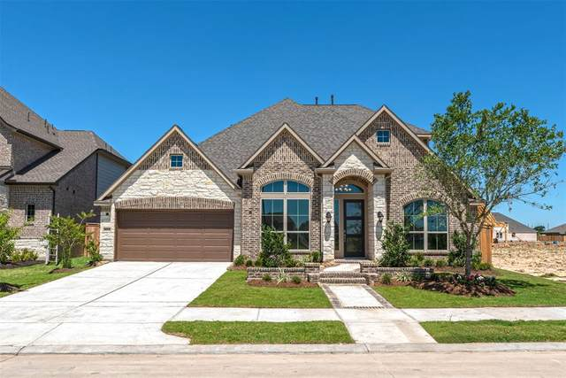 466 Lontano Path Loop, Willis, TX 77318 (MLS #69468722) :: Connell Team with Better Homes and Gardens, Gary Greene
