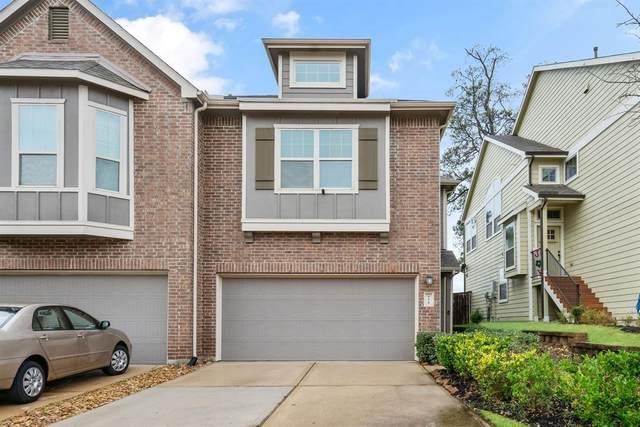 126 Mimosa Silk Court, Montgomery, TX 77316 (MLS #69468949) :: Homemax Properties