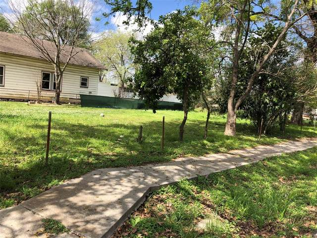 1304 Port Street, Houston, TX 77020 (MLS #69469835) :: Lisa Marie Group | RE/MAX Grand