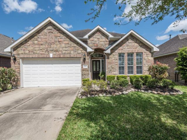 13603 Summer Spring Lane, Rosharon, TX 77583 (MLS #6947178) :: Texas Home Shop Realty