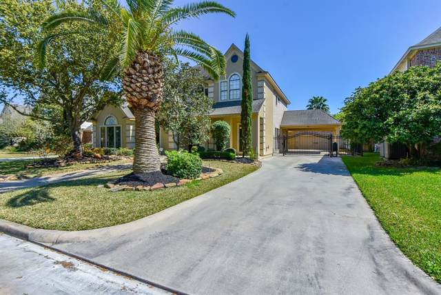 6215 Lacoste Love Court, Spring, TX 77379 (MLS #69478071) :: Caskey Realty