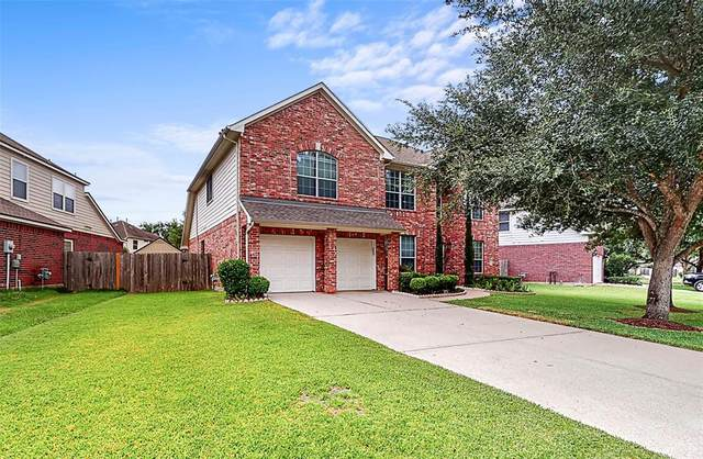 4323 Windy Chase Lane, Katy, TX 77494 (MLS #69482085) :: Giorgi Real Estate Group
