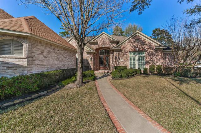 22 Champion Villa Drive, Houston, TX 77069 (MLS #69482898) :: Giorgi Real Estate Group