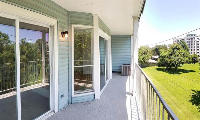 18617 Egret Bay Boulevard #310, Houston, TX 77058 (MLS #69484704) :: Connect Realty