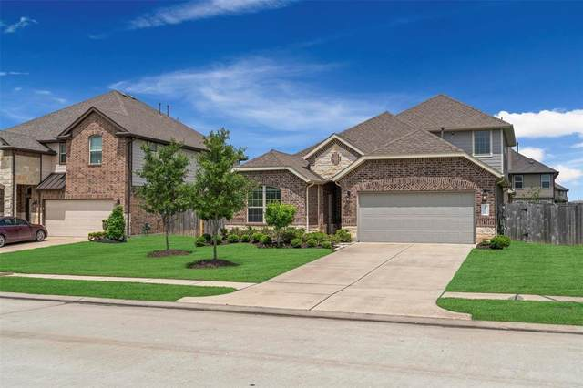 28734 Fitzroy Harbour, Katy, TX 77494 (MLS #69486986) :: The SOLD by George Team