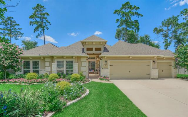 10 Lufberry Place, The Woodlands, TX 77375 (MLS #6948941) :: Texas Home Shop Realty