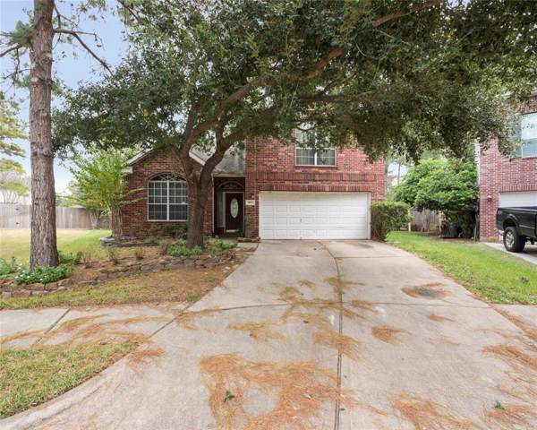 3103 Lancefield Court, Katy, TX 77494 (MLS #69489841) :: Ellison Real Estate Team