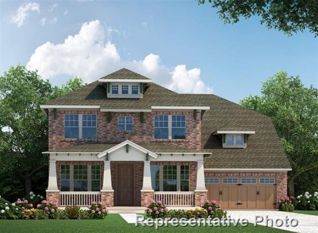 63 Sawyer Ridge, The Woodlands, TX 77389 (MLS #69500754) :: Grayson-Patton Team