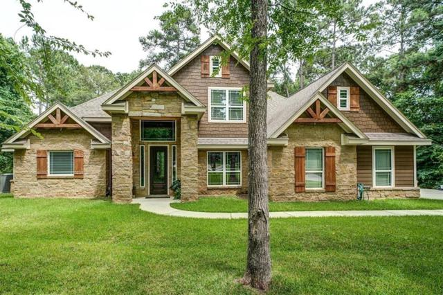 1710 Country Oak Court, Magnolia, TX 77354 (MLS #69500844) :: Texas Home Shop Realty
