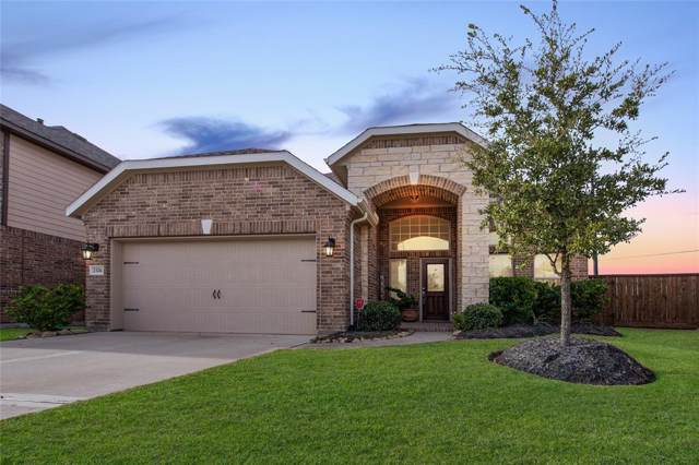 23210 Verita Court, Richmond, TX 77406 (MLS #69503053) :: Ellison Real Estate Team