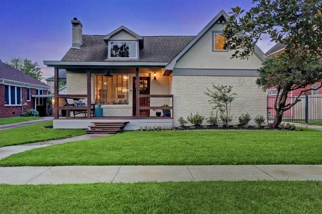 2815 Barbee Street, Houston, TX 77004 (MLS #69504772) :: All Cities USA Realty