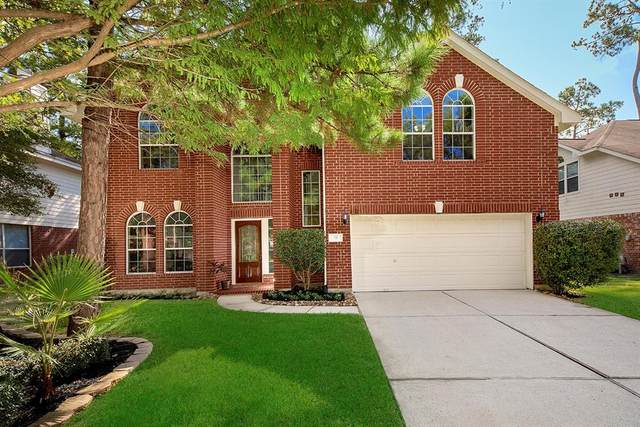 38 Poplar Pine Court, The Woodlands, TX 77385 (MLS #69504834) :: The SOLD by George Team