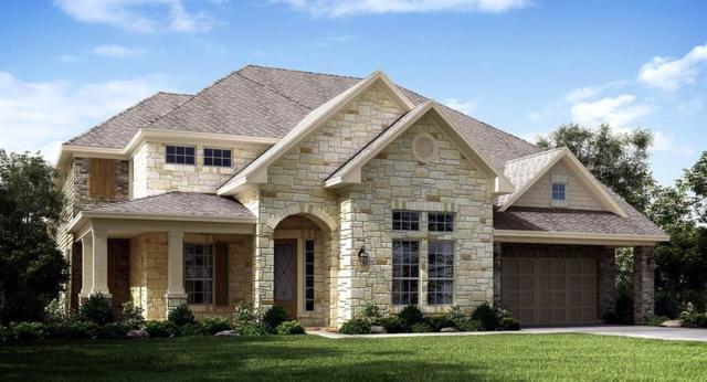 4619 Bisontine Bay, Rosharon, TX 77583 (MLS #69504951) :: Magnolia Realty