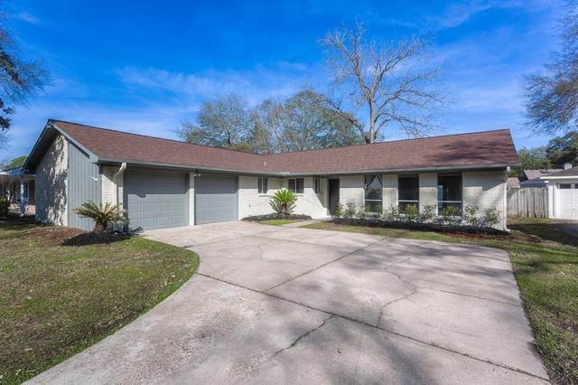 5950 Yarwell Drive, Houston, TX 77096 (MLS #69505861) :: Ellison Real Estate Team
