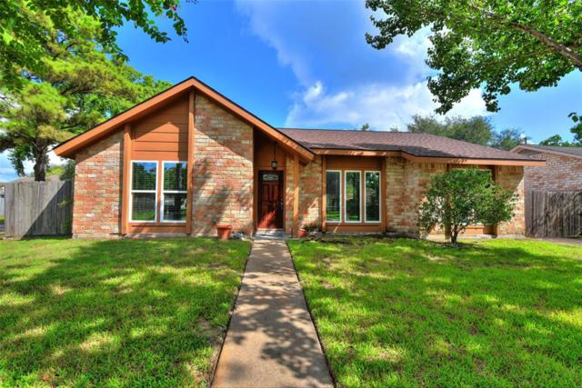 21230 Park Bend Drive, Katy, TX 77450 (MLS #69507147) :: Connect Realty