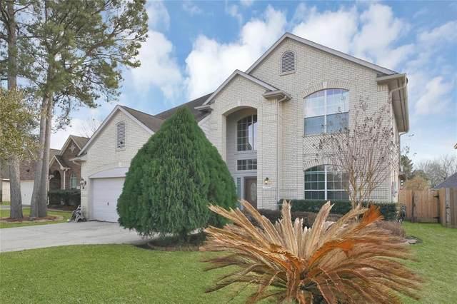 21518 Maddux Drive, Porter, TX 77365 (MLS #6951089) :: Giorgi Real Estate Group