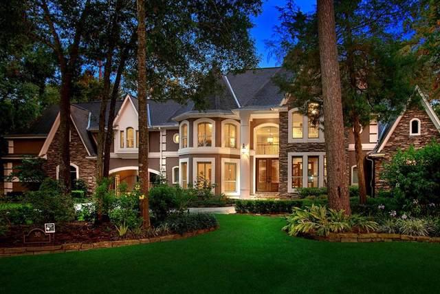 30 N Longspur Drive, The Woodlands, TX 77380 (MLS #69515642) :: Ellison Real Estate Team