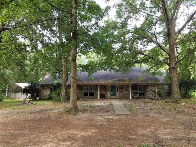 10852 White Rock Road, Conroe, TX 77306 (MLS #69516412) :: Giorgi Real Estate Group