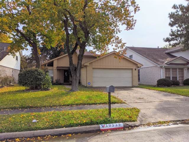 10539 Rippling Fields Drive, Houston, TX 77064 (MLS #69517066) :: Texas Home Shop Realty