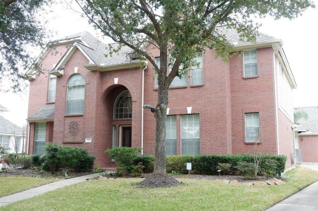 2107 Edendale Circle, Katy, TX 77450 (MLS #69522550) :: Texas Home Shop Realty