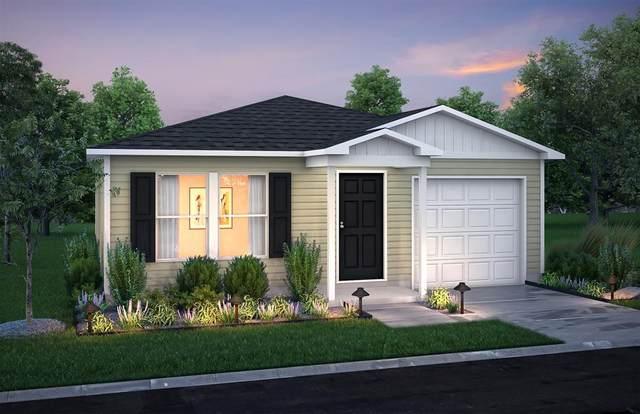 461 Mesquite, Livingston, TX 77334 (MLS #69524349) :: Ellison Real Estate Team