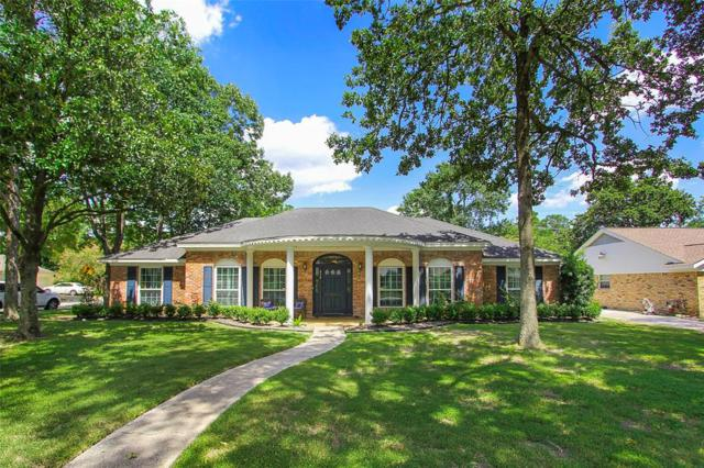 858 Wycliffe Drive, Houston, TX 77079 (MLS #69524903) :: Green Residential