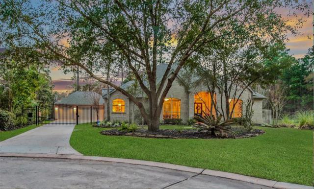 6 Lantana Trail, The Woodlands, TX 77382 (MLS #69525712) :: Magnolia Realty