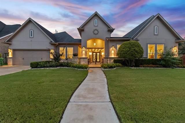 6202 Duke Trail Lane, Sugar Land, TX 77479 (MLS #6952800) :: Keller Williams Realty